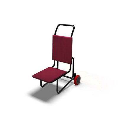 """Mayline Group Event Series 45.5"""" x 33.25"""" x 25.5"""" Chair Dolly"""