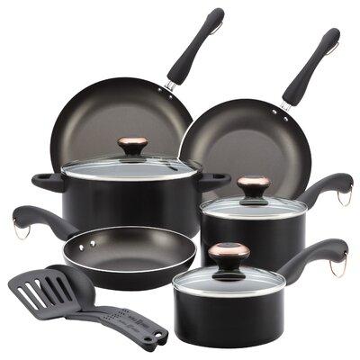 Paula Deen Signature 11 Piece Cookware Set