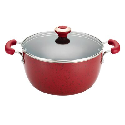 Paula Deen 5.5-qt. Soup Pot with Lid