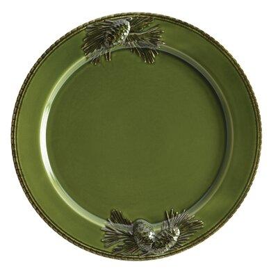 Paula Deen Signature Southern Pine Round Platter