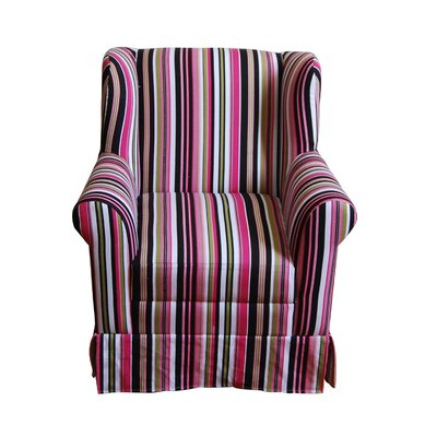 Girls Arm Chair by 4D Concepts