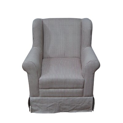 Boy's Wingback Kid's Chair by 4D Concepts