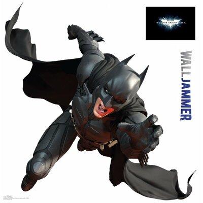 Advanced Graphics Batman Dark Knight Rises Jammer Wall Decal