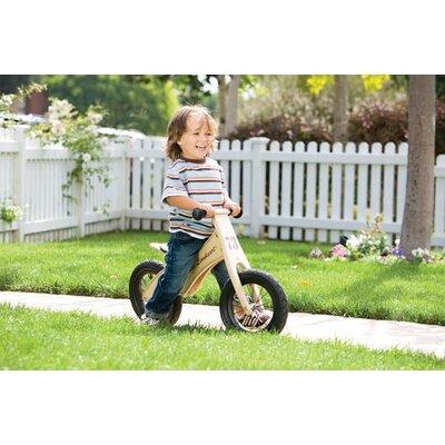 Prince Lionheart Wooden Kid's Balance Bike
