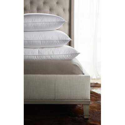 Down Inc. Classic Down Filled Firm Sleeping Pillow 230 Thread Count