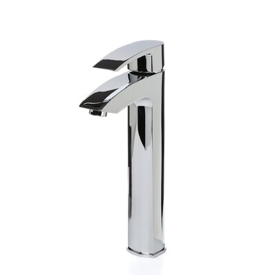 Visio Single Hole Bathroom Faucet with Single Handle Product Photo