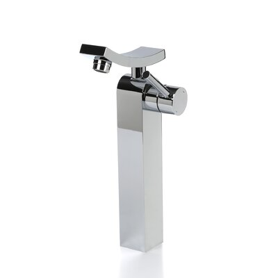 Unicus Single Hole Bathroom Faucet with Single Handle Product Photo