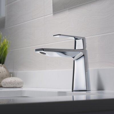 Exquisite Aplos Single Lever Basin Faucet Product Photo