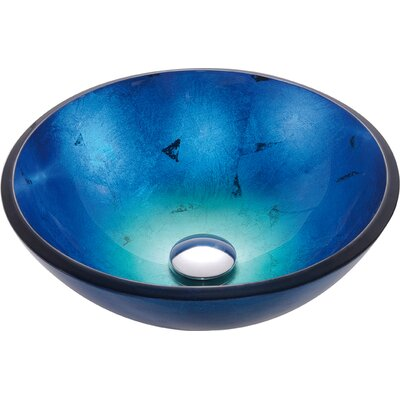 Irruption Vessel Sink Product Photo