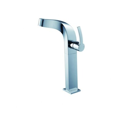 Kraus Typhon Single Hole Batheoom Faucet with Lever Handle