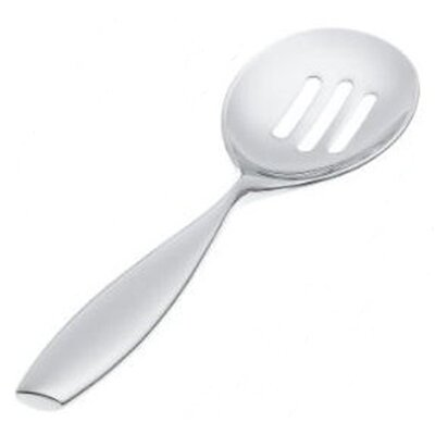 Yamazaki Swivel Pierced Table Spoon