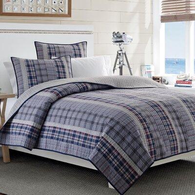 Tiller Cotton Reversible Bedding Collection by Nautica