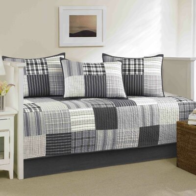 Gunston 5 Piece Daybed Cover Set by Nautica