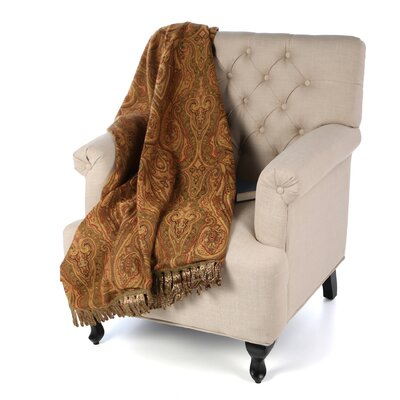 Glenwood Throw by Eastern Accents