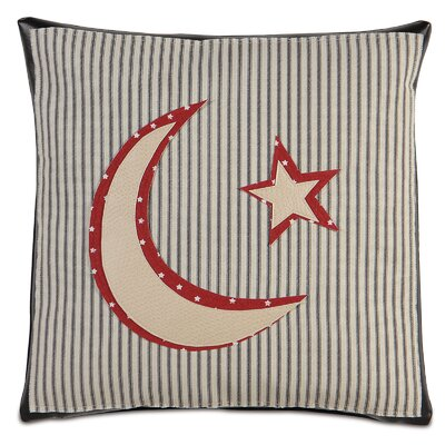Passport Turkish Delight Throw Pillow by Eastern Accents
