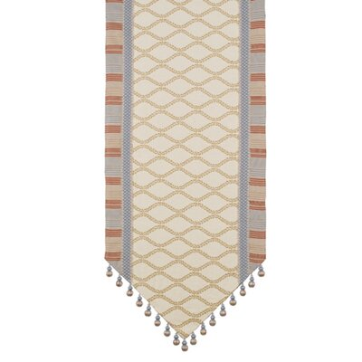 Corinne Table Runner by Eastern Accents