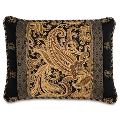 Langdon Standard Sham Bed Throw Pillow by Eastern Accents