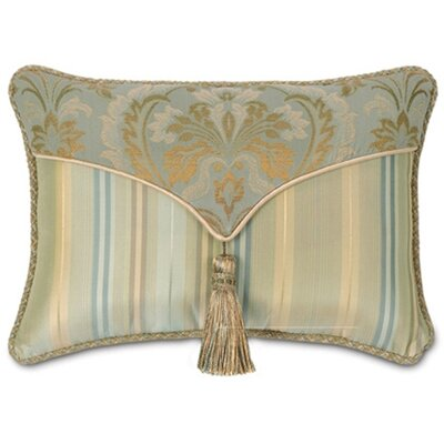 Winslet Envelope Lumbar Pillow by Eastern Accents