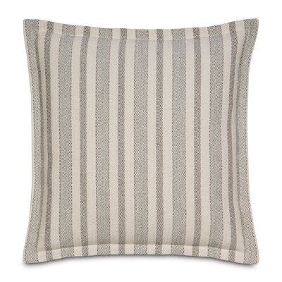 Eastern Accents Breeze Pure Tide Pebble Down Throw Pillow