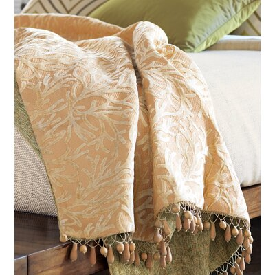 Antigua Augustine Throw by Eastern Accents
