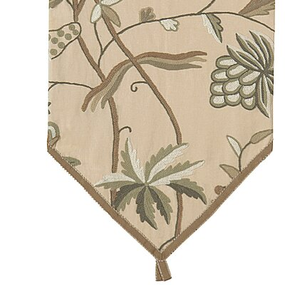 Gallagher Table Runner by Eastern Accents