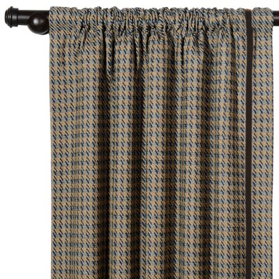 Eastern Accents Powell Garrett Single Curtain Panel