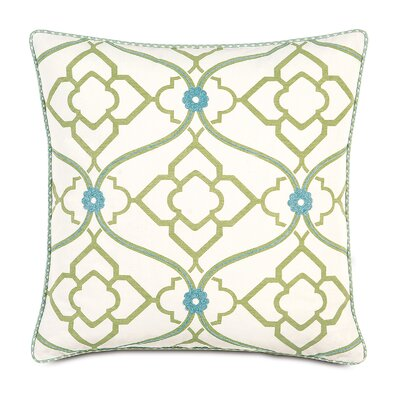 Eastern Accents Bradshaw Throw Pillow