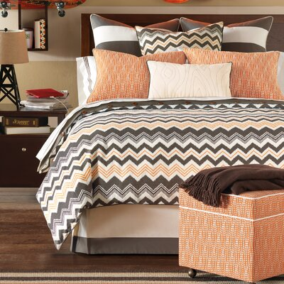 Eastern Accents Dawson Duvet Cover Collection