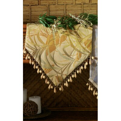 Antigua Table Runner by Eastern Accents