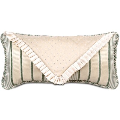 Carlyle Clearvaux Envelope Lumbar Pillow by Eastern Accents