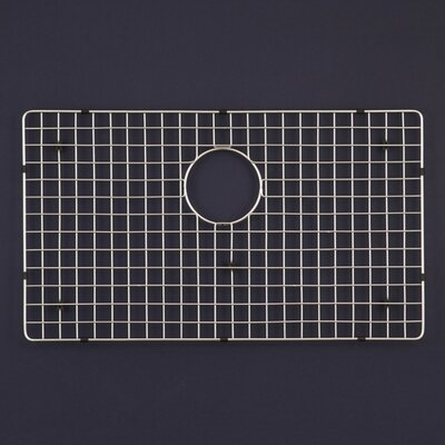 "Houzer WireCraft 27"" x 16"" Bottom Grid"