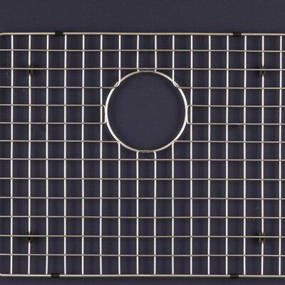 """Houzer WireCraft 20"""" x 16"""" Bottom Grid"""
