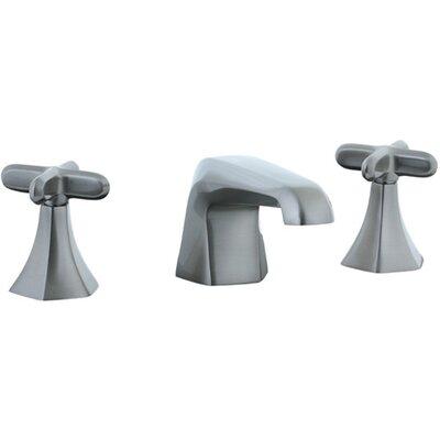Bathroom Sink Handles : ... Widespread Bathroom Sink Faucet with Double Cross Handles by Cifial