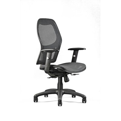 Right Chair, High Mesh Back and Mesh Seat by Neutral Posture