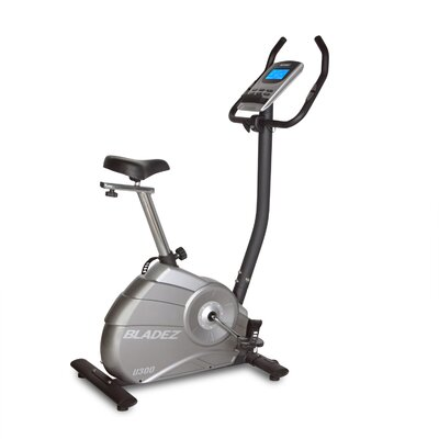 Fitness Upright Bike by BladeZ