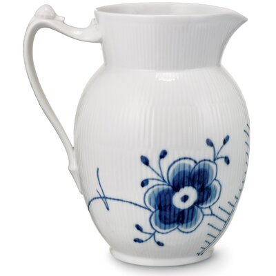 Blue Mega Jug by Royal Copenhagen
