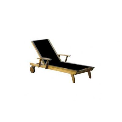 Three Birds Casual Riviera Chaise Lounge