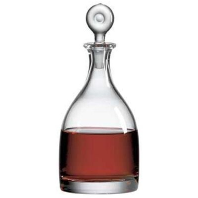 Decanter Monticello Single Decanter by Ravenscroft Crystal