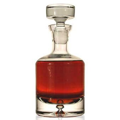 Distiller Decanters Taylor Decanter by Ravenscroft Crystal