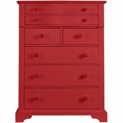 Coastal Living™ by Stanley Furniture Coastal Living 7 Drawer Chest