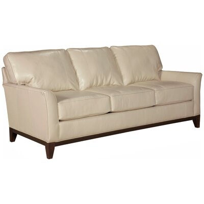 Broyhill Perspectives Leather Sofa Reviews Wayfair