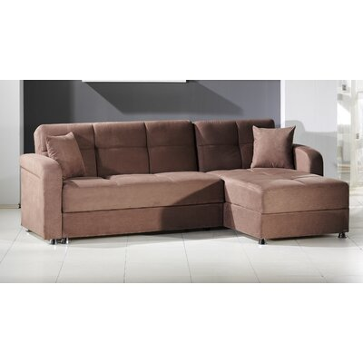 Vision Sectional by Istikbal
