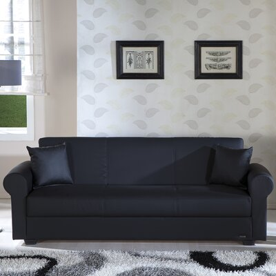 Floris 3 Seat Convertible Sofa by Istikbal