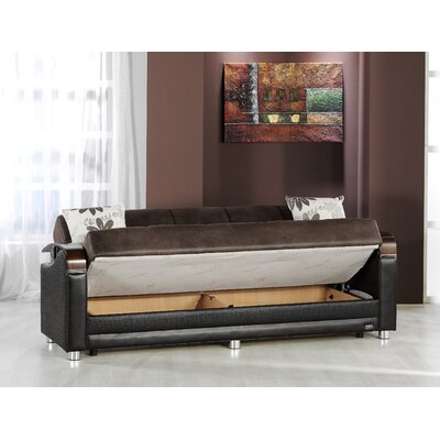 Istikbal Luna Three Seat Sleeper Sofa