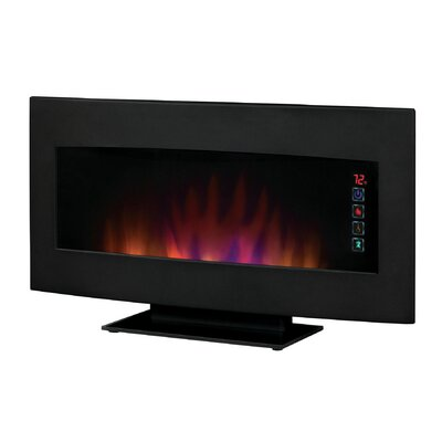 Serendipity Wall Mount Electric Fireplace by Classic Flame