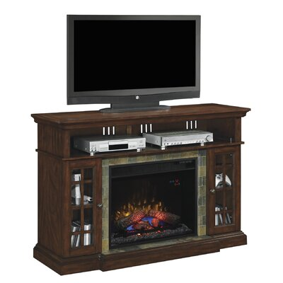Classic Flame Lakeland Tv Stand With Electric Fireplace Reviews Wayfair