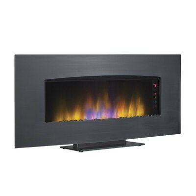 Harmony Wall Mount Electric Fireplace by Classic Flame