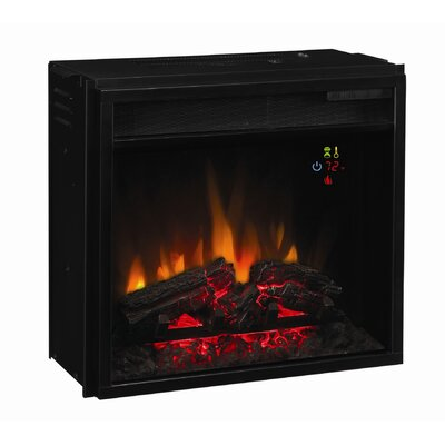 Fixed Insert Fireplace by Classic Flame