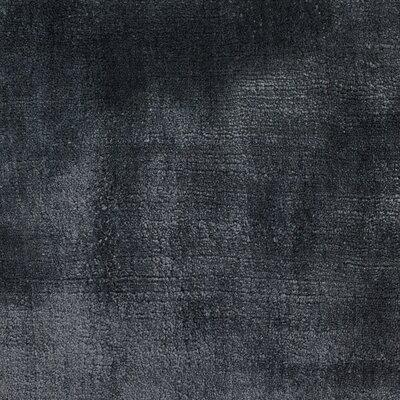 Chandra Rugs Gloria Black Area Rug