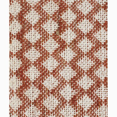 Chandra Rugs Shisho Brown/White Area Rug